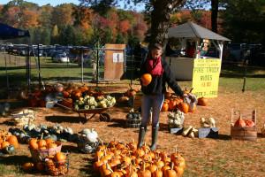 Warren Fall Festival @ Warren Woods
