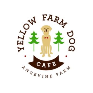 Yellow Farm Dog Cafe - Open