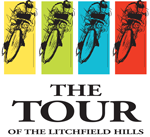 Tour of the Litchfield Hills - Rest Stop Location
